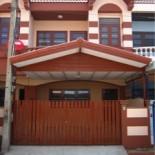 แบบบ้าน ติวานนท์เพลส ติวานนท์ นนทบุรี ทาวน์เฮ้าส์ บ้านมือสอง